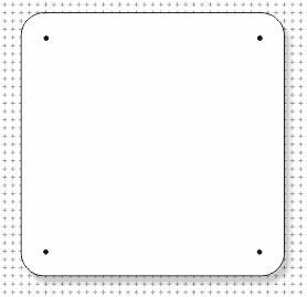 The Zentangle card